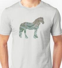 paper horse T-Shirt