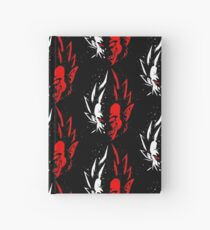 Devil Ape Hardcover Journals Redbubble