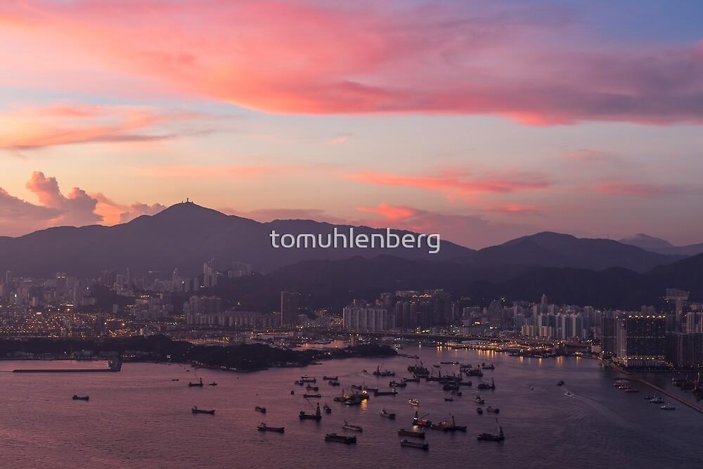 HONG KONG 05 by tomuhlenberg
