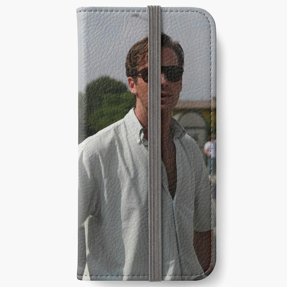 96 iPhone Flip-Case