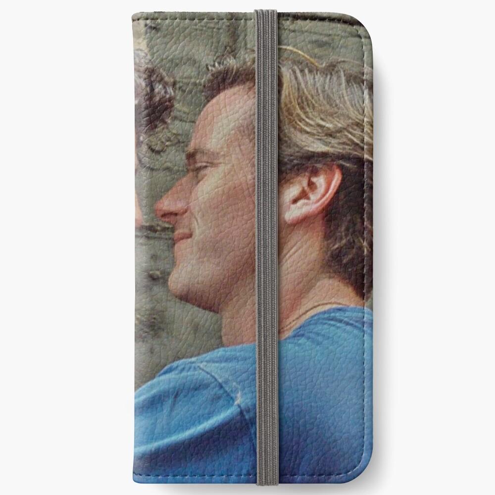 98 iPhone Flip-Case