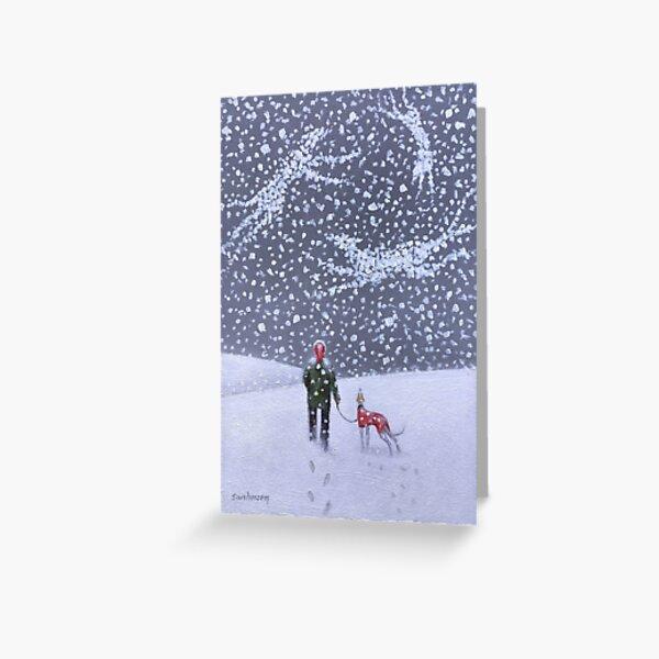 A Christmas Carol.. Greeting Card