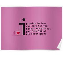 Valentines Vow 2 Poster