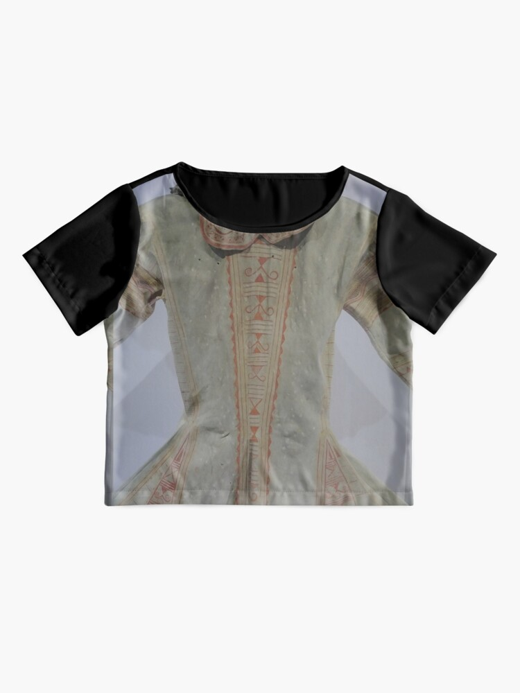 Alternate view of Sewing Patterns, #Sewing, #Patterns, #SewingPatterns Chiffon Top
