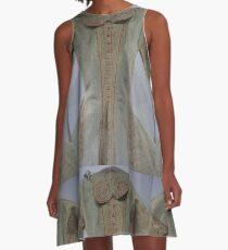 Sewing Patterns, #Sewing, #Patterns, #SewingPatterns A-Line Dress