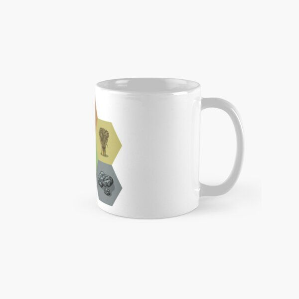 All Resources Classic Mug