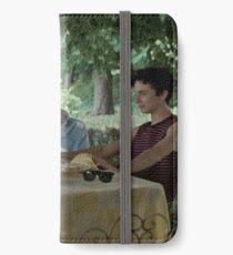 102 iPhone Flip-Case/Hülle/Klebefolie