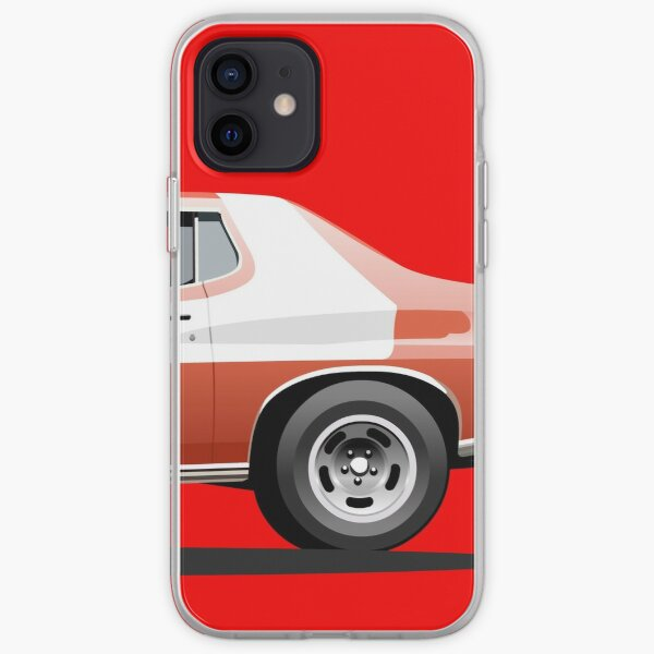 STARSKY & HUTCH iPhone Soft Case