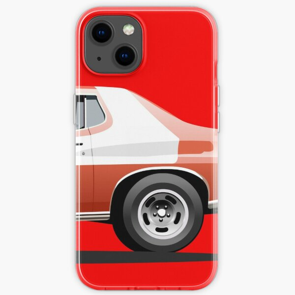 STARSKY & HUTCH Coque souple iPhone