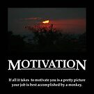 ~ Motivation ~ by Allen Lucas