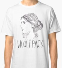 Virginia Woolfpack Classic T-Shirt