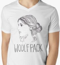 Virginia Woolfpack T-Shirt