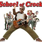 School of Crock by csthetruth