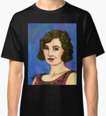 Lady Edith Classic T-Shirt
