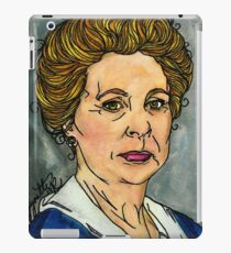 Isobel Crawley iPad Case/Skin