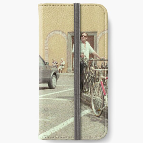 112 iPhone Wallet