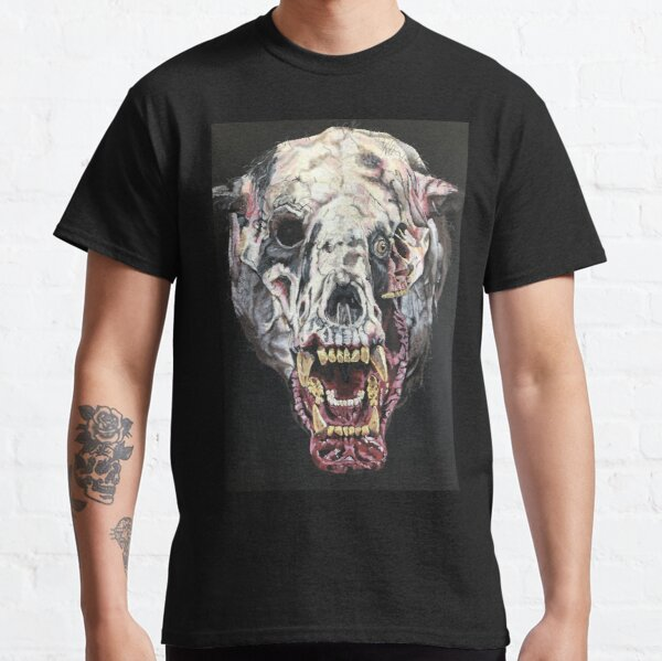 Annihilation Classic T-Shirt