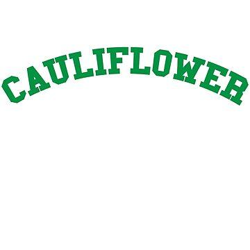 Cauliflower by TriangleOG