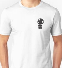 Kodama Spirit (Princess Mononoke) Unisex T-Shirt
