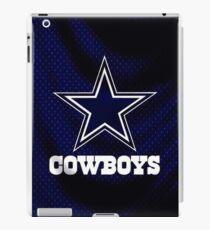 Cowboy-Stern iPad-Hülle & Skin