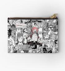 Anime-Collage Täschchen