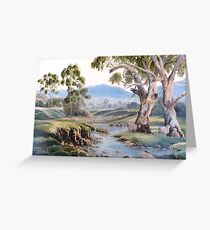 Another AUSTRALIA DAY Greeting Card
