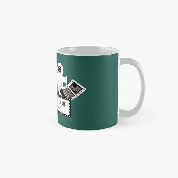 Lights, Camera, Action! Reverse for Dark Colors Classic Mug