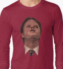Dwight Long Sleeve T-Shirt