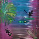 Fairy Gatherings by bkm11