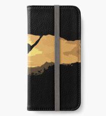 Extreme Climbing iPhone Wallet/Case/Skin