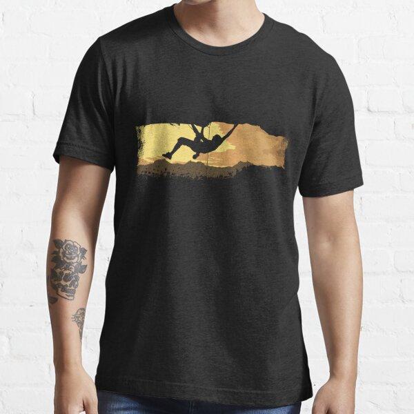 Extreme Climbing Essential T-Shirt