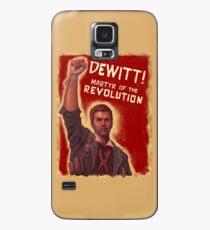 Bioshock DeWitt Case/Skin for Samsung Galaxy