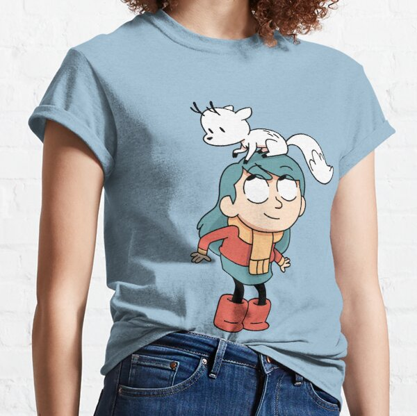 Hilda and Twig // Hilda Classic T-Shirt