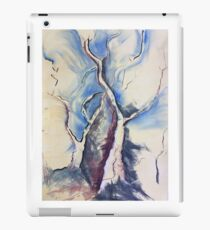 After the Fires VI iPad Case/Skin