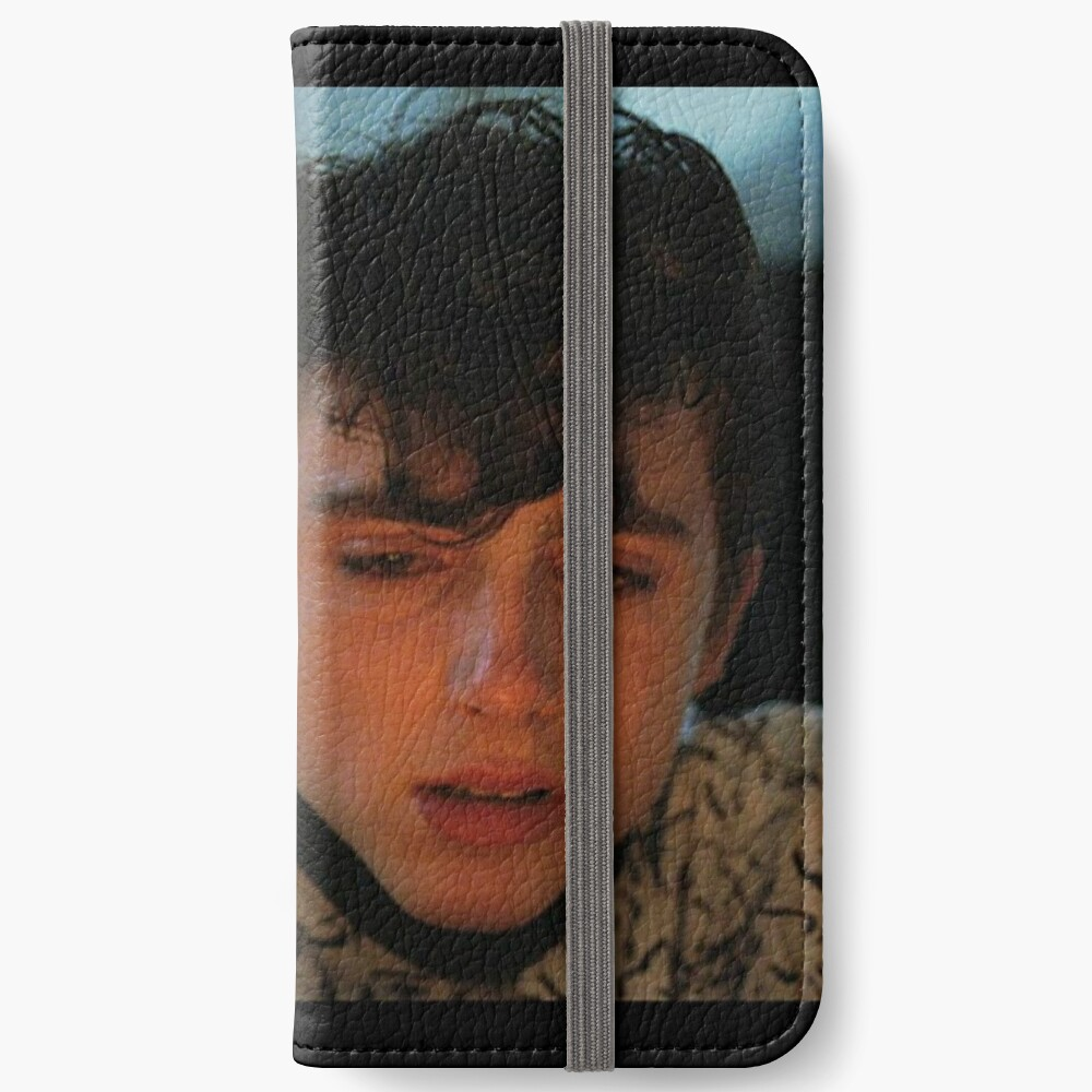 115 iPhone Flip-Case