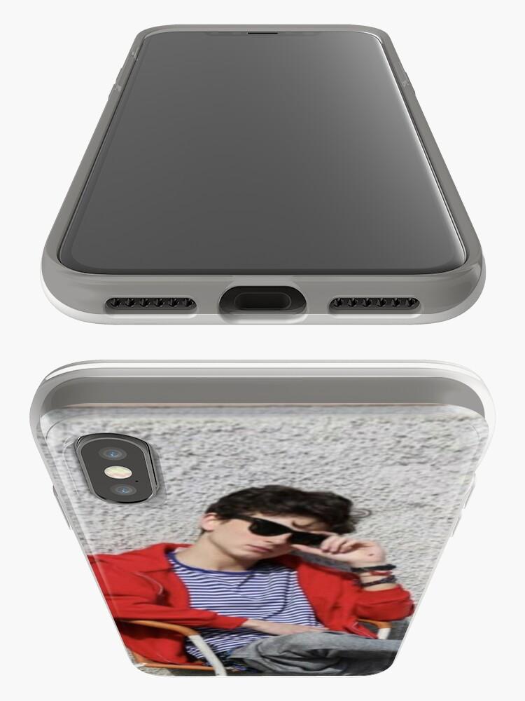 Alternative Ansicht von 117 iPhone-Hülle & Cover