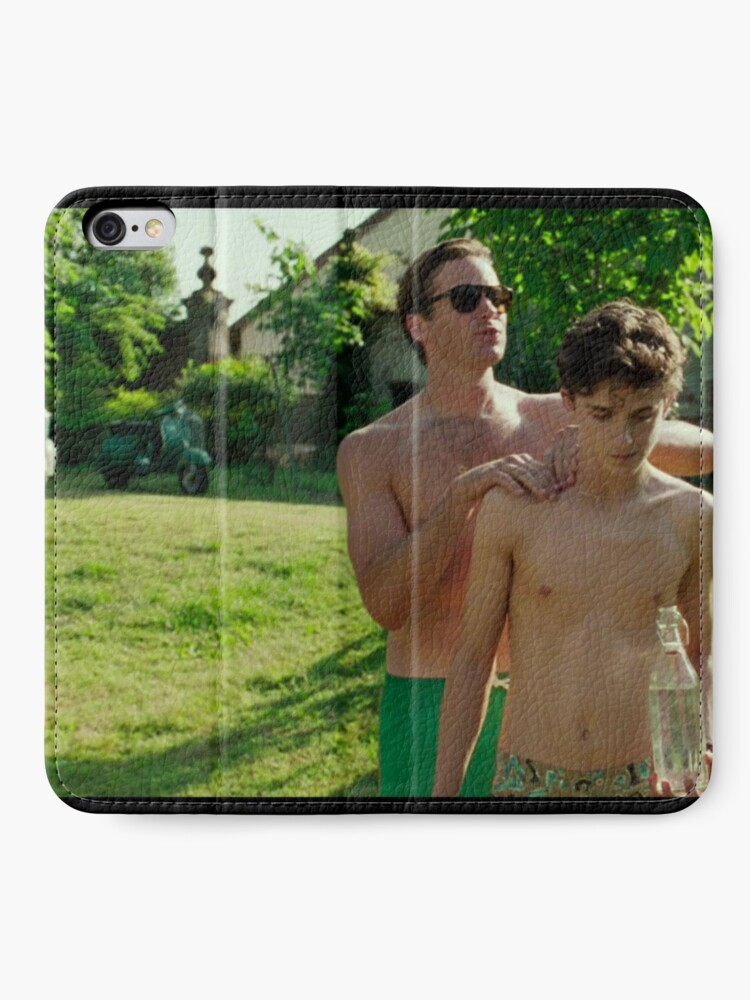 Alternative Ansicht von 119 iPhone Flip-Case