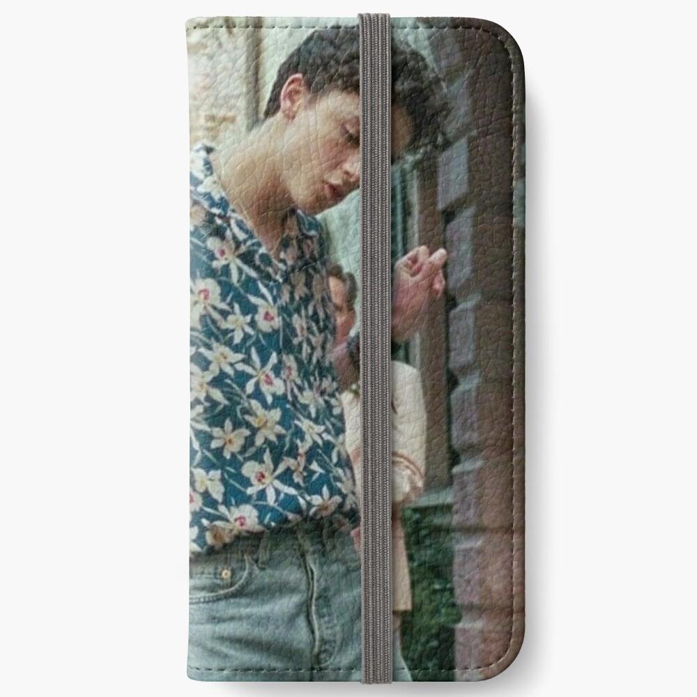 121 iPhone Flip-Case