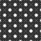 Star Geometric INV by xzendor7