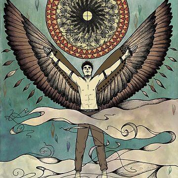 Icarus von laurenwill27