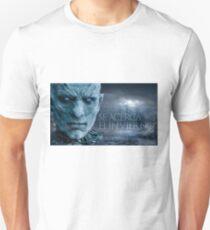 Invierno Viejo Unisex T-Shirt