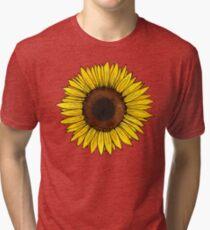 Camiseta de tejido mixto viernes