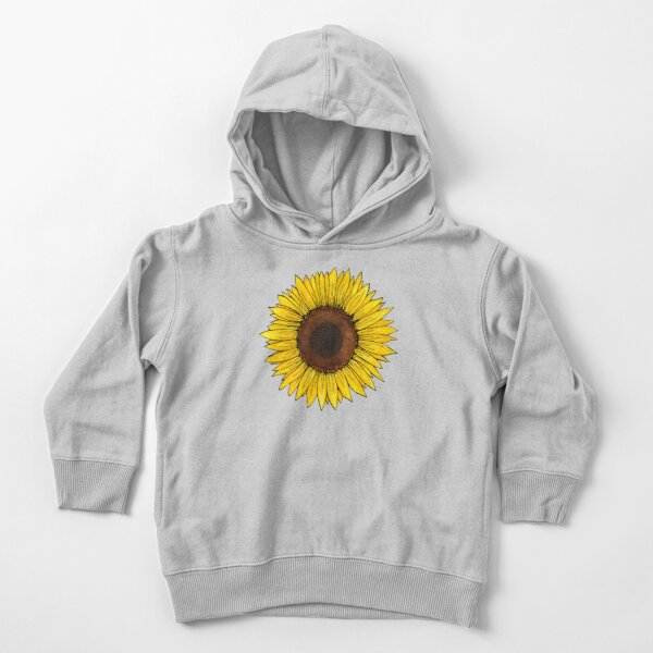 Friday Toddler Pullover Hoodie