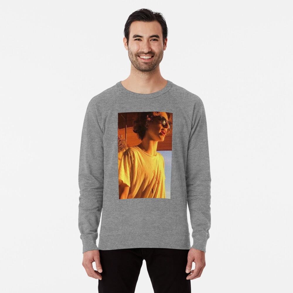 128 Leichter Pullover