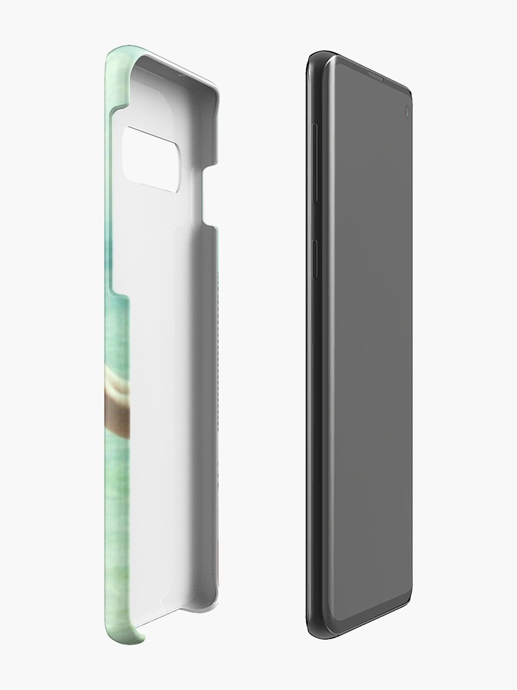 Alternative Ansicht von 131 Hülle & Klebefolie für Samsung Galaxy
