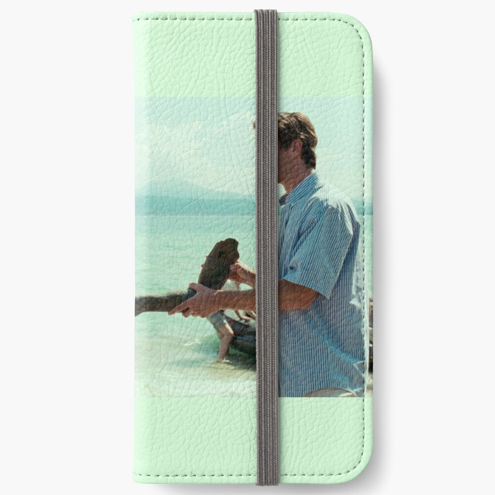 131 iPhone Flip-Case
