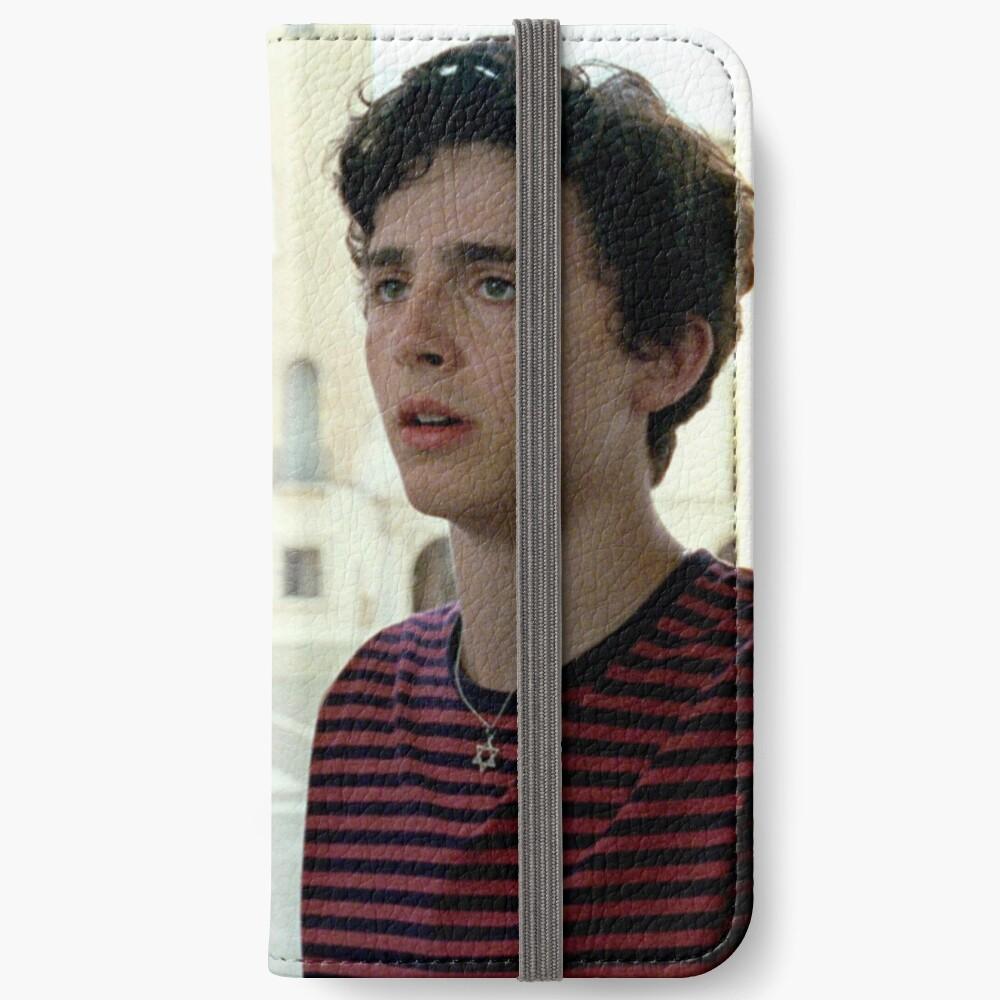 133 iPhone Flip-Case