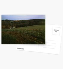 Hunting Grounds Postcards