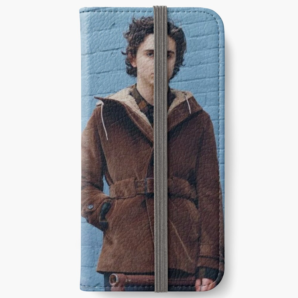 138 iPhone Flip-Case