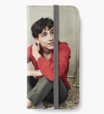 142 iPhone Flip-Case/Hülle/Klebefolie